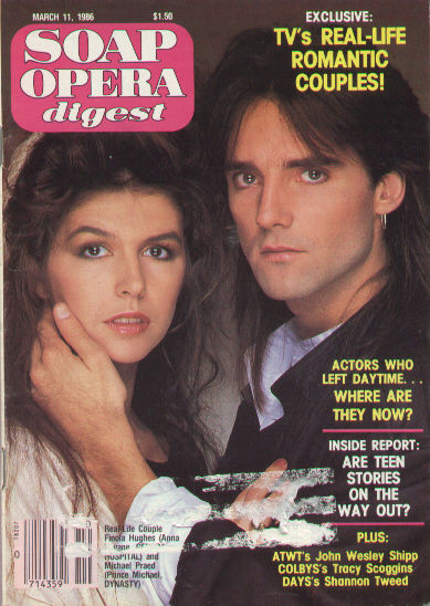 The Scorpios Soap Mag Covers